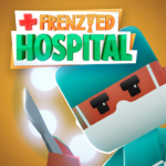 Idle Frenzied Hospital Tycoon 0.17 (Mod Unlimited currency)