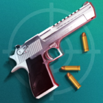 Idle Gun Tycoon – Gun Games For Free, Shoot Now! 1.4.7.1013 (Mod Unlimited Money)