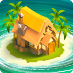 Idle Islands Empire: Idle Clicker Building Tycoon 1.0.6 (Mod)