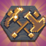 Idle Well: Dig a Mine 1.2.18 (Mod Unlimited Money)