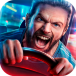 Instant Drag Racing 0.3.462  (Mod Unlimited gold)