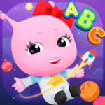 Learn English for Kids by Galaxy Kids 3.1.7 (Mod Unlimited Money)