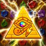 Legacy of Jewel Age: Empire puzzle 1.8.0 (Mod Ads Remove)