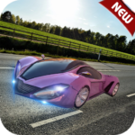 Luxury Car Game : Endless Traffic Race Game 3D 22.0 (Mod Unlimited Money)
