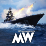 MODERN WARSHIPS 0.45.8 (Mod Unlimited Subscription)