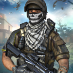Modern FPS Combat Mission – Free Action Games 2021 2.9.1 (Mod Unlimited Money)