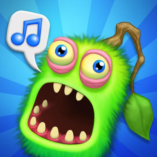 My Singing Monsters 3.2.1  (Mod Unlimited Money)