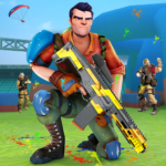 Paintball Shooting Games 3D 5.1  (Mod Unlimited Money)