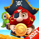 Pirate Master – Be The Coin Kings 1.9.10 (Mod Unlimited Money)