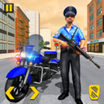 Police Moto Bike Chase Crime Shooting Games 2.0.21 (Mod Unlimited Money)