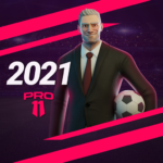 Pro 11 – Football Management Game 1.0.81  (Mod Unlimited Money)