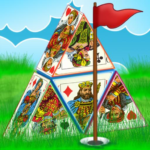 Pyramid Golf Solitaire 5.1.1853 (Mod Unlimited Money)