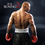 Real Boxing 2 2.9.0 (Mod Unlimited Money)