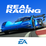 Real Racing  3 9.5.0  (Mod Unlimited Money)