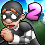 Robbery Bob 2: Double Trouble 1.6.8.14 (Mod Unlimited Money)
