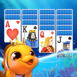 Solitaire Fish – Classic Klondike Card Game 1.2.0 (Mod Unlimited Money)