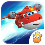 Super Wings – It's Fly Time 2.2  (Mod Unlimited Money)