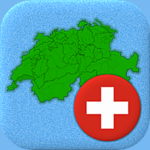 Swiss Cantons – Quiz about Switzerland's Geography 3.1.0 (Mod Unlimited Money)