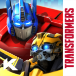 TRANSFORMERS: Forged to Fight 8.5.1 (Mod Unlimited Money)