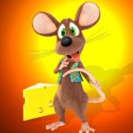 Talking Mike Mouse 210202 (Mod Unlimited Money)