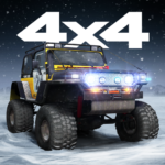 Test Driver: Offroad Driving Simulator 1.107 (Mod Unlimited Money)