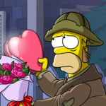 The Simpsons™:  Tapped Out 4.49.8  (Mod Unlimited Money)