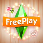 The Sims™ FreePlay 5.61.0  (Mod Unlimited Money)