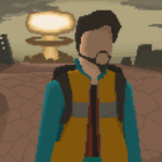 ☢ The Wanderer : A Post-Apocalyptic Survival  (Mod Unlimited Money) 6.1013