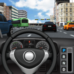 Traffic and Driving Simulator 1.0.9 Unlimited Money)