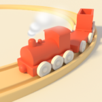 Trains On Time 0.31.1 (Mod Unlimited Money)