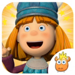 Vic the Viking: Play and Learn 11.0 (Mod Unlimited Money)