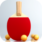 Virtual Table Tennis 2.2.9 (Mod Unlimited Coins)