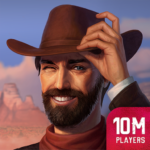 Westland Survival – Be a survivor in the Wild West  (Mod Unlimited Collection) 1.7.0