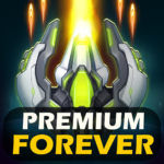 WindWings: Space shooter, Galaxy attack (Premium) 1.0.19 (Mod Unlimited Money)