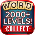 Word Collect 1.219 (Mod Unlimited Coins)