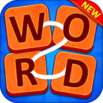 Word Game 2021 – Word Connect Puzzle Game 2.9 (Mod Unlimited Money)