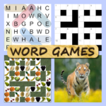 Word Games 3.1 (Mod Unlimited Money)