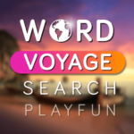 Word Voyage: Word Search & Puzzle Game 2.0.9 (Mod Unlimited Money)