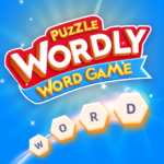 Wordly: Link Together Letters in Fun Word Puzzles 1.9 (Mod Unlimited Money)