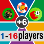2 3 4 5 6 player games free without wifi internet 1.17 (Mod Unlimited Money)