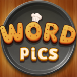 4 Pics 1 Word Cookie 1.29 (Mod Unlimited Money)