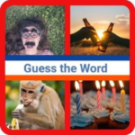 4 Pics 1 Word is Fun – Guess the Word 7.24.3z (Mod Unlimited Money)