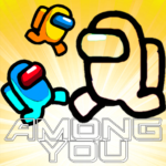 Among You – Impostor and Crewmates between Us 1.54 (Mod Unlimited Money)