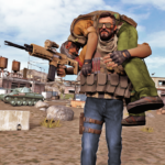 Army shooter Games : Real Commando Games 8.0 (Mod Captain's Pay)