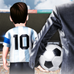 BFB Champions 2.0 ~Football Club Manager~ 4.0.0 (Mod Unlimited Money)
