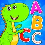 Baby Learning Games for 2, 3, 4 Year Old Toddlers 1.0 (Mod Unlimited Money)