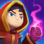 Beam of Magic: RPG Adventure, Roguelike Shooter 1.1.6  (Mod Unlimited Money)