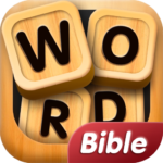Bible Word Puzzle – Free Bible Word Games 2.25.0    (Mod Unlimited Money)