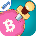 Bitcoin Food Fight – Get REAL Bitcoin! 2.0.37  (Mod Unlimited Money)