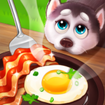 Breakfast Story: chef restaurant cooking games 1.9.7  (Mod Unlimited Money)